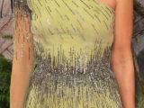Sandra Bullock veste Alberta Ferretti