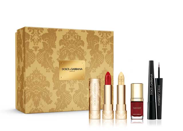 Sweet Holidays di Dolce&Gabbana Beauty