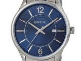 Orologio uomo Breil contempo blu extension