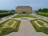 Palazzo Schonbrunn (Schloss Schonbrunn): Il castello di Sissi