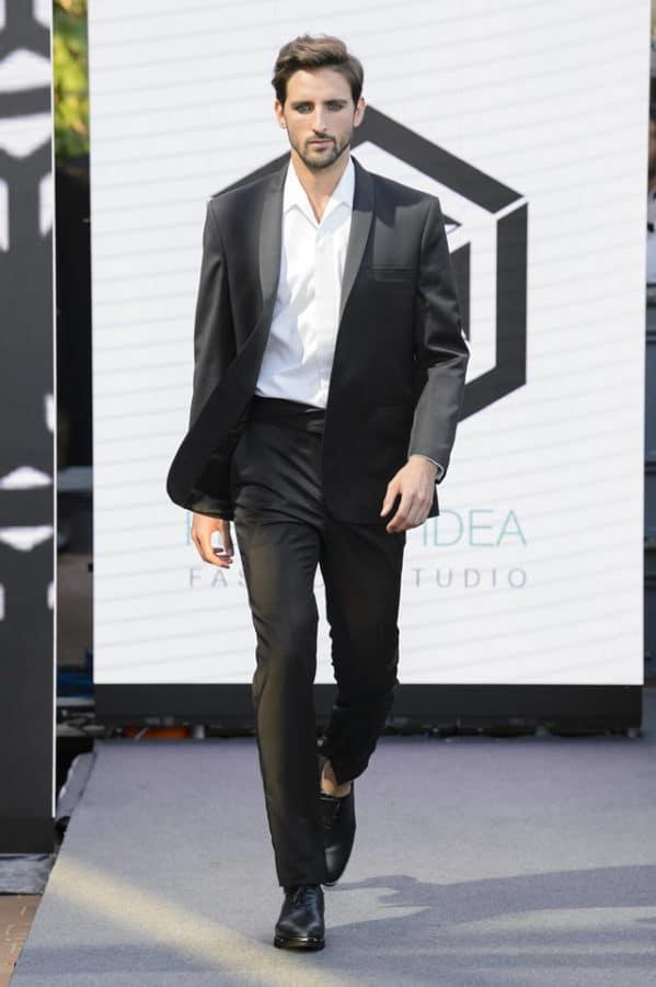 Persian Idea - collezione moda uomo - primavera estate 2019
