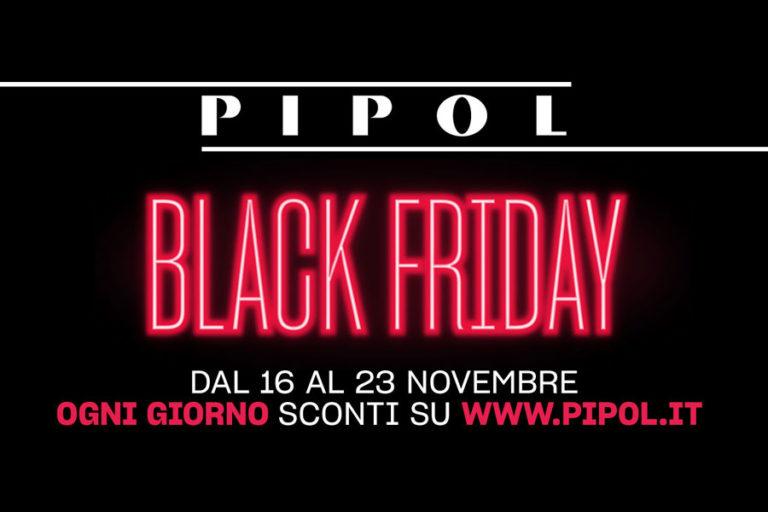 Pipol Black Friday 2018