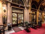 Vienna Cafe Cultura Caffè