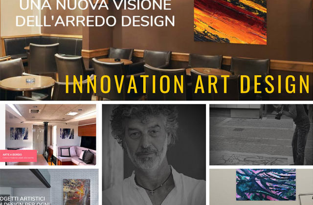 Innovation Art Design