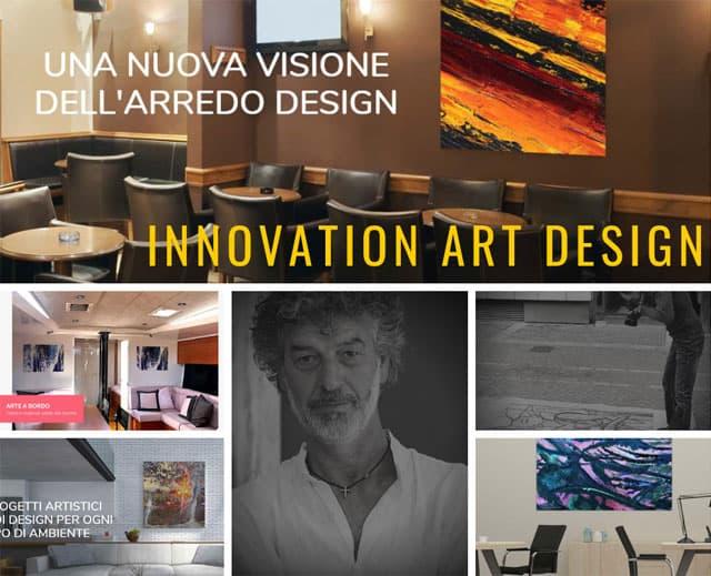 Innovation Art Design