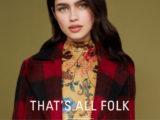 "Pennyblack svela ""That's All Folk ""la capsule per la fw-2018-19"