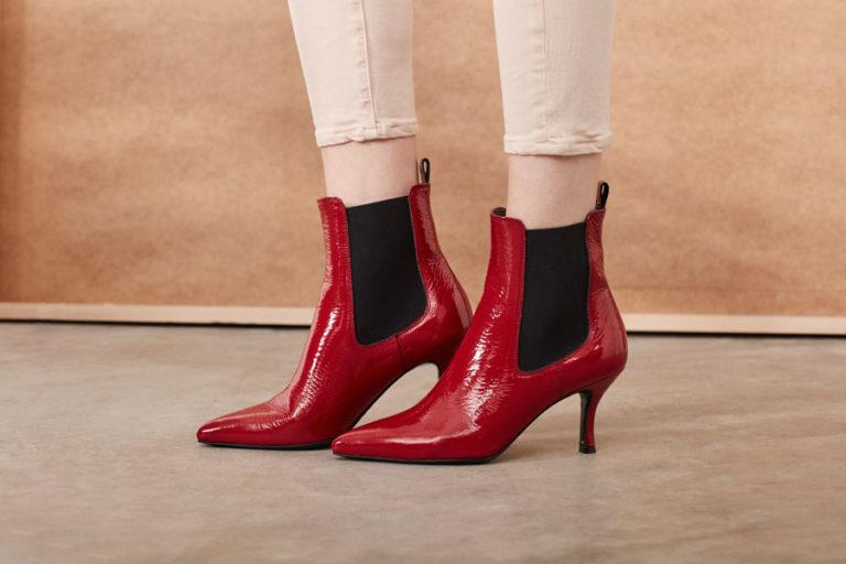 scarpe autunno inverno 2018