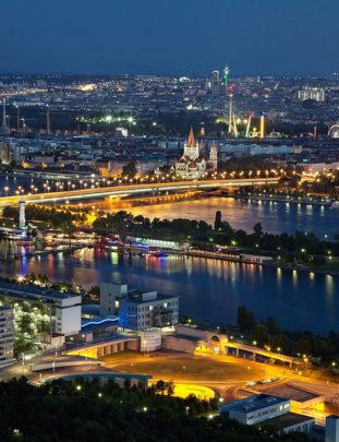 Un viaggio a Vienna