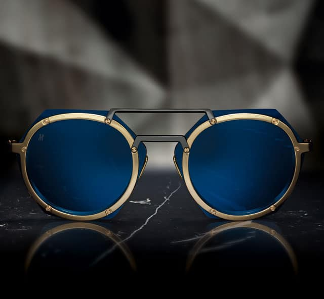 Hublot Eyewear by Italia Independent