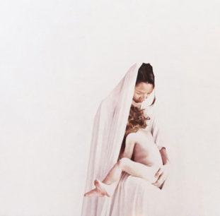 L'Arte che protegge - quadro Elisa Spadoni