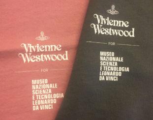 Vivienne Westwood e le divise del Museo