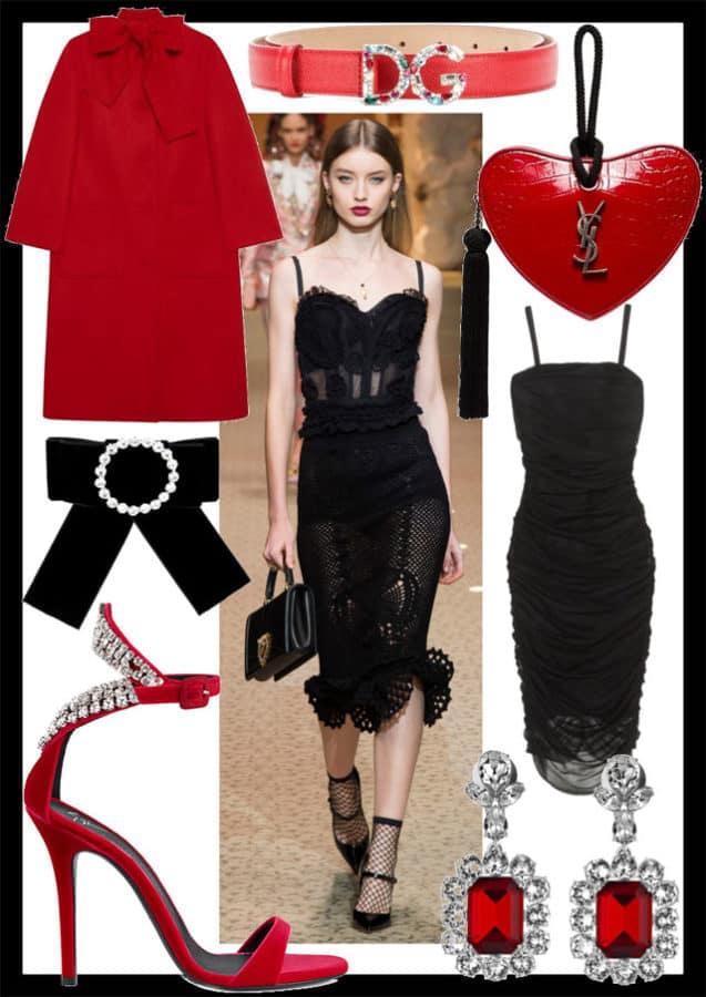 Moda: gli outfit da Festa?
