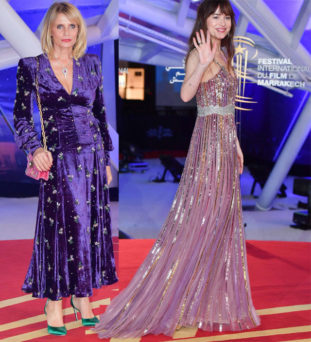 Gucci al Marrakech International Film Festival