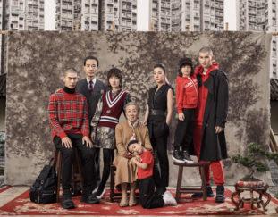 Burberry svela la nuova campagna per il Chinese New Year