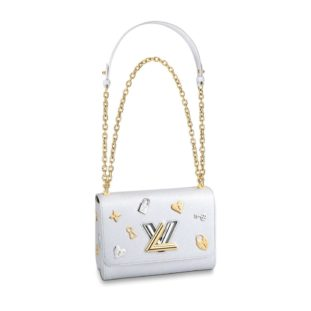 Louis Vuitton Love Lock Twist MM