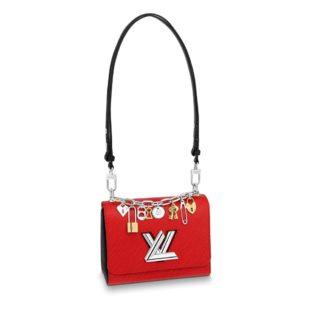 Louis Vuitton Love Lock Twist PM