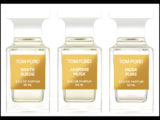 Profumi: Tom Ford Beauty lancia White Suede Collection