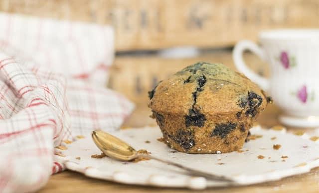 La storia del Muffin