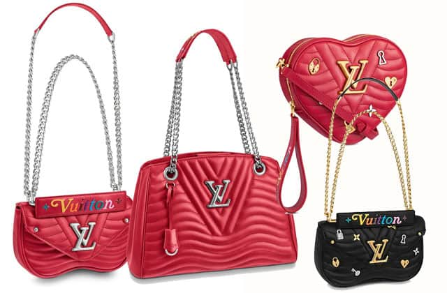 La new Wave di Louis Vuitton