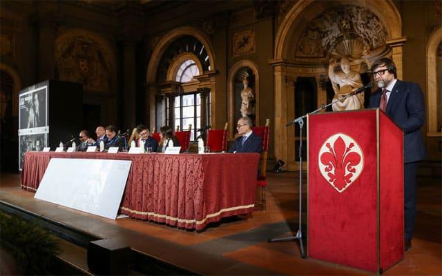 95esima edizione Pitti Uomo a Firenze