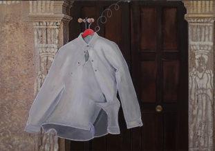 Antonella de Pascale - l'artista