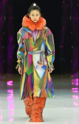 Byblos-FW19-fashion-show