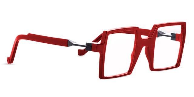 L'occhiale a