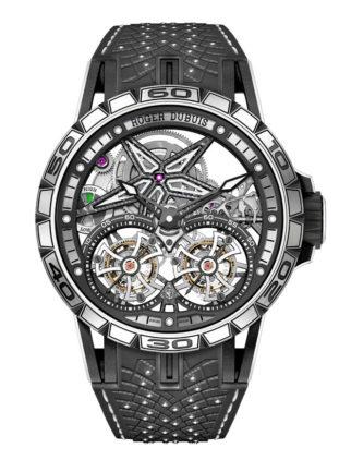 Pirelli Design lancia l'esclusivo orologio ICE ZERO 2