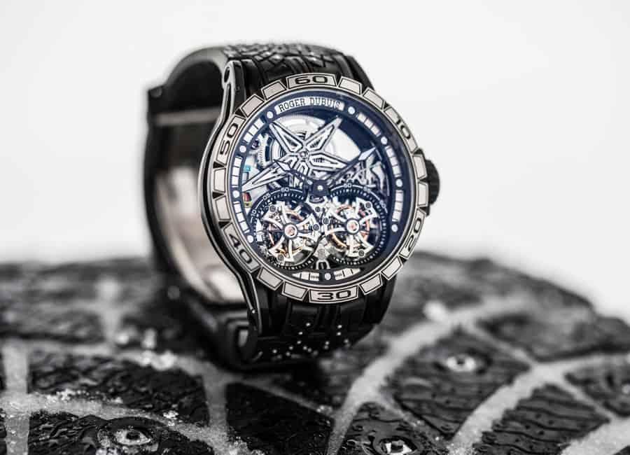 L'orologioExcalibur Pirelli ICE ZERO 2