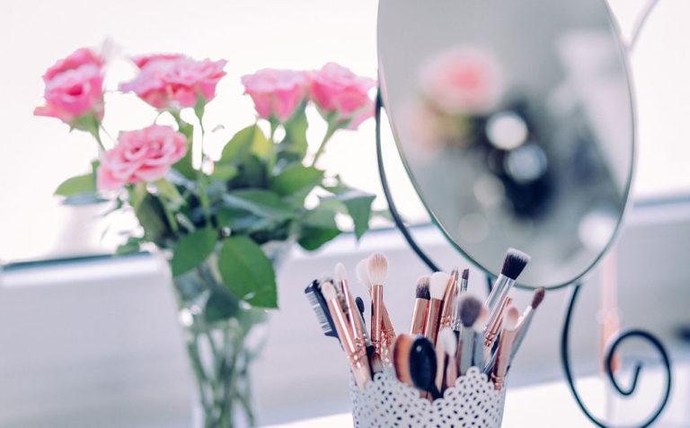 make-up-rosa