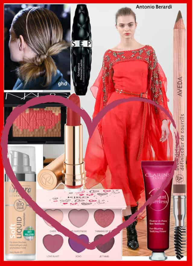 San Valentino 2019 : Beauty e Stile