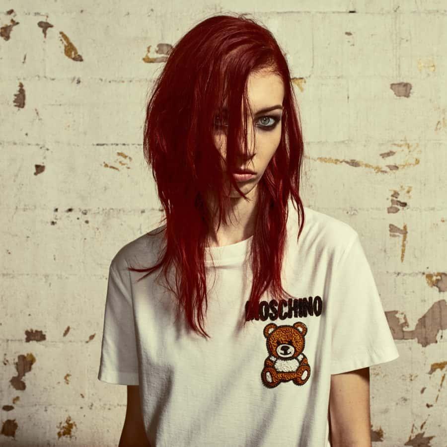 Moschino Teddy Bear - ss 2019