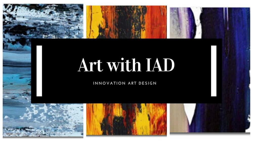 Mostre: Il primo evento IAD