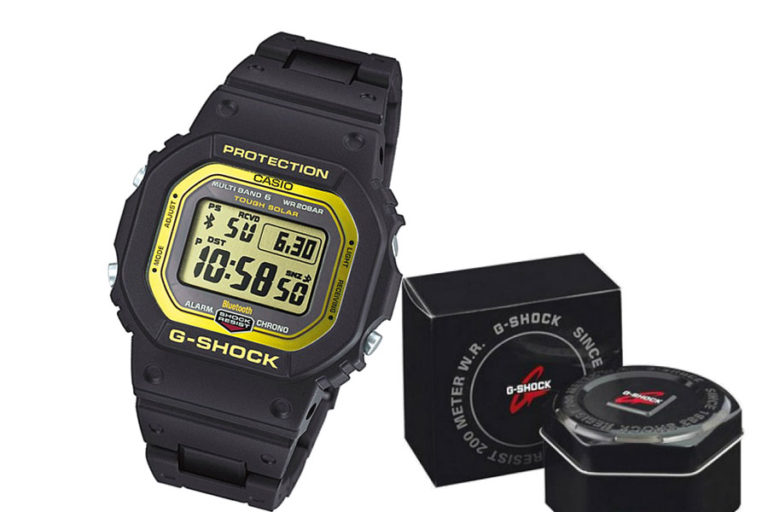 orologio digitale casio G-shock