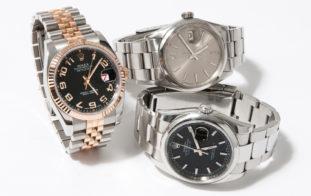 Vestiaire Collective: in vendita l' orologio di Sean Connery