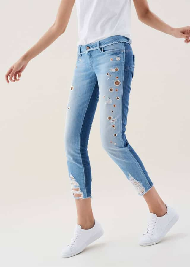 Salsa Jeans - ss2019