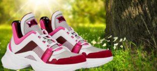 Sisley it shoes per la PE 2019