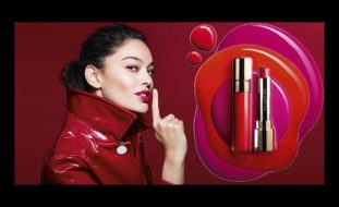 Clarins - JOLI ROUGE LACQUER,
