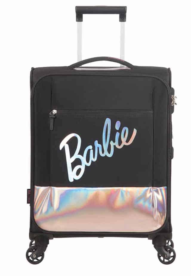 Valigia Barbie