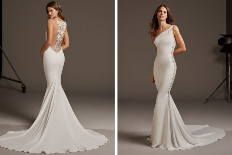 Abiti da sposa Pronovias estate 2019