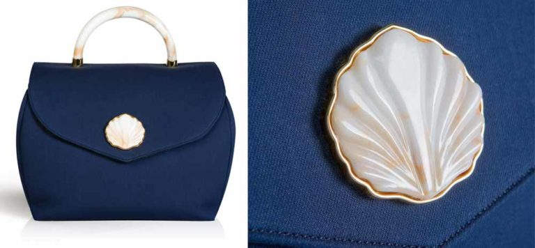 Le Marble Bags di Alberica