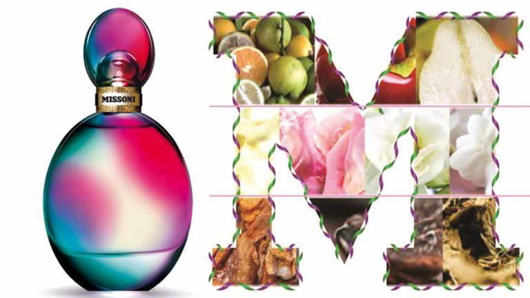 Missoni Eau de Parfum