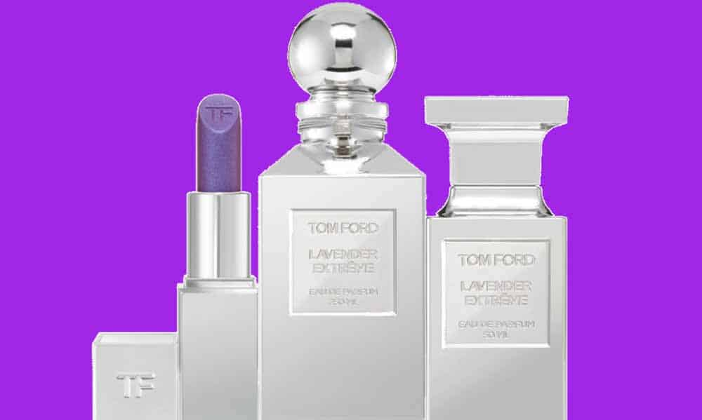 Lavender Extrême di Tom Ford