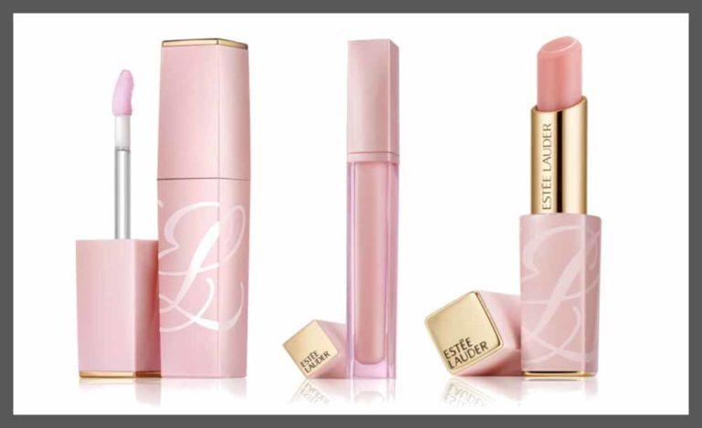 Estée Lauder lancia Pure Color Envy Lip Care Collection, un trattamento rigenerante completo per sublimare la bellezza naturale delle labbra