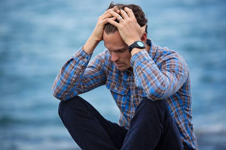 sintomi fisici ansia