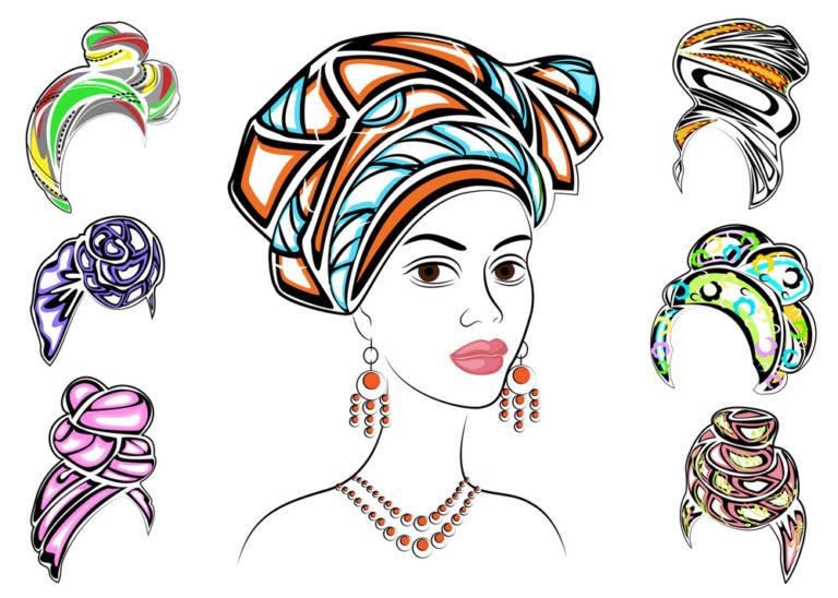 Come si sceglie il turbante