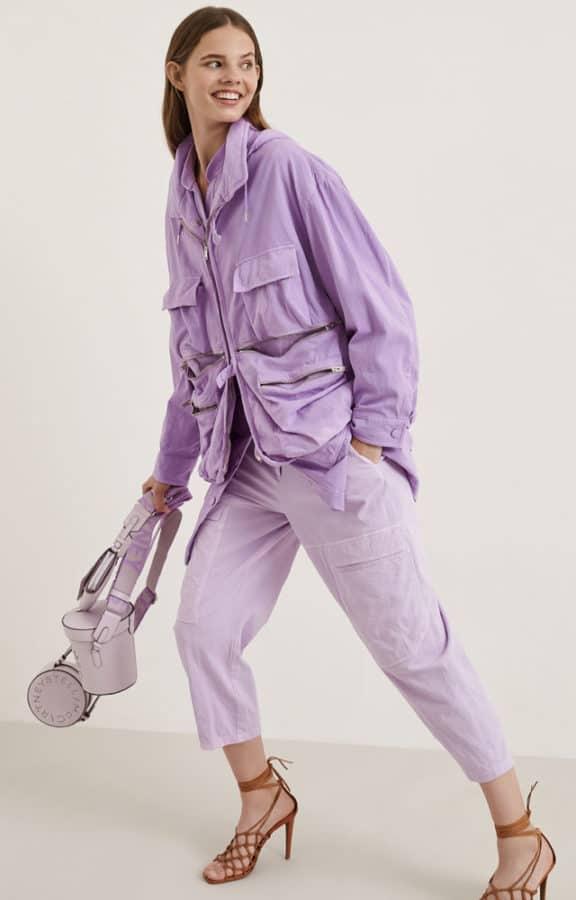 Stella McCartney - collezione donna - ss 2020