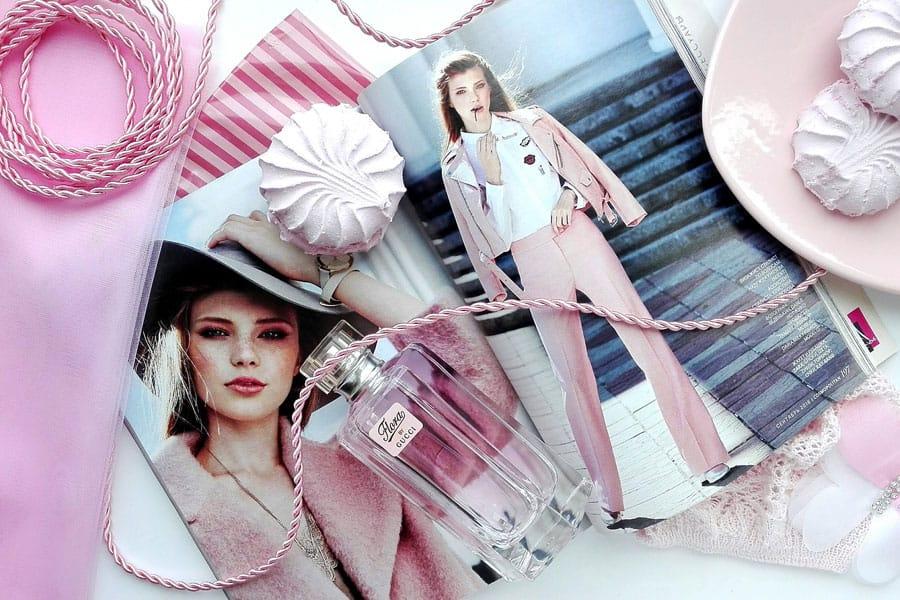 riviste moda