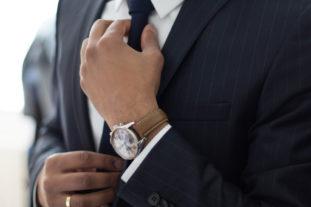 Galateo dell'orologio