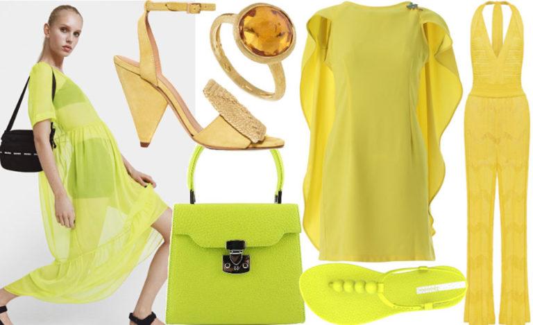 Un'estate in giallo